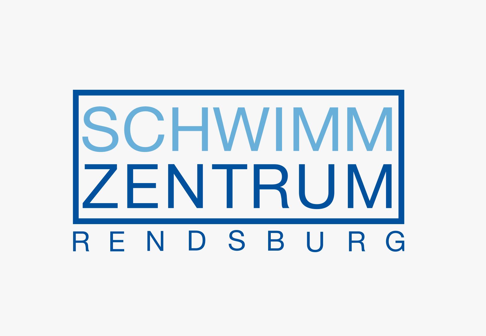 Schwimmzentrum Logo