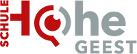 Logo Schule Hohe Geest