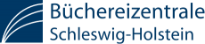 Logo Büchereizentrale Schleswig Holstein