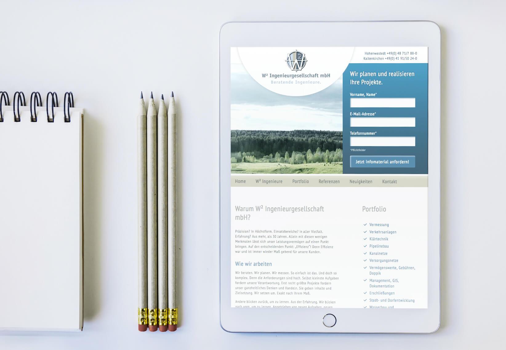 w2_ingenieurgesellschaft_webseite_tablet