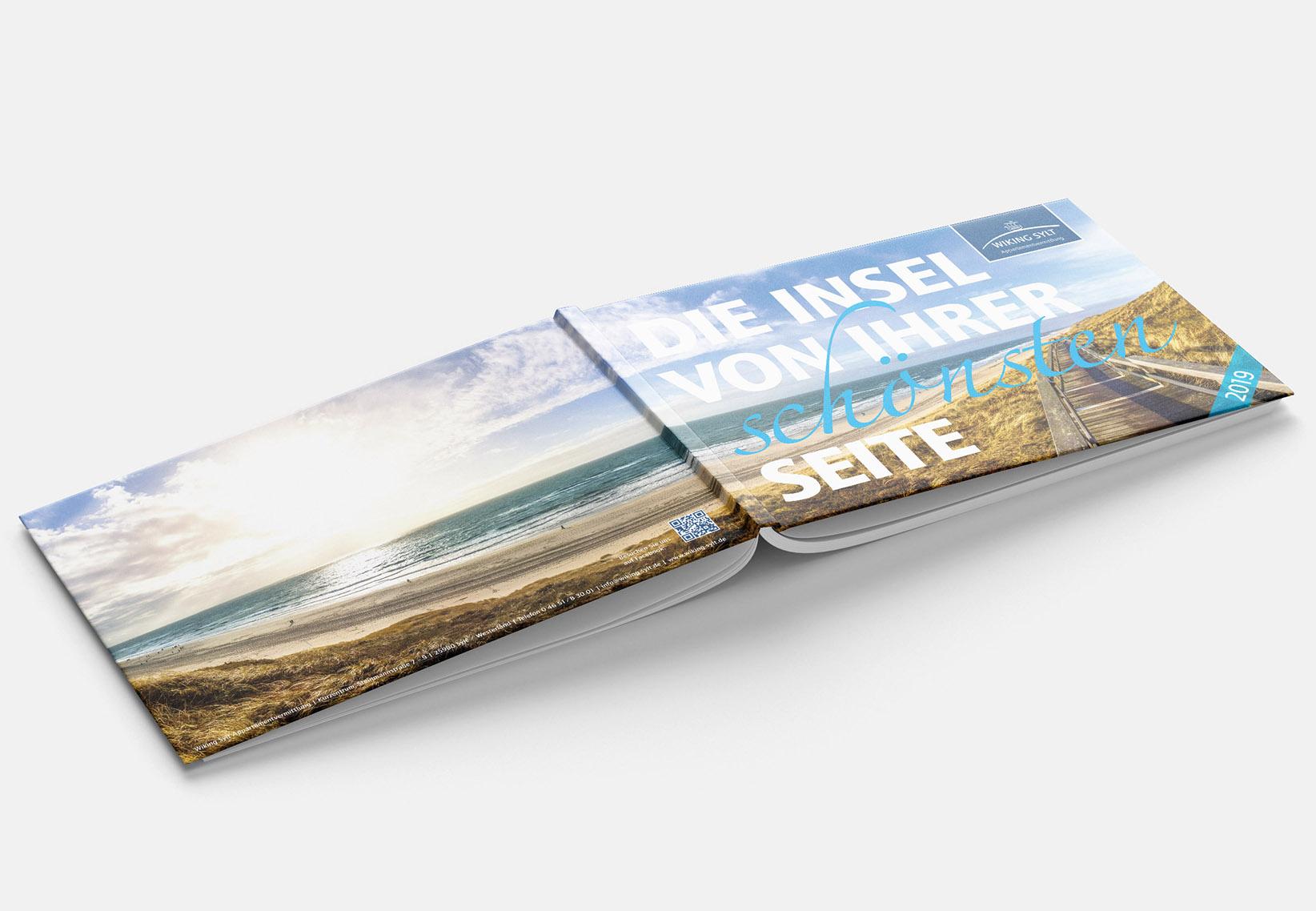 Ferien-Katalog Cover