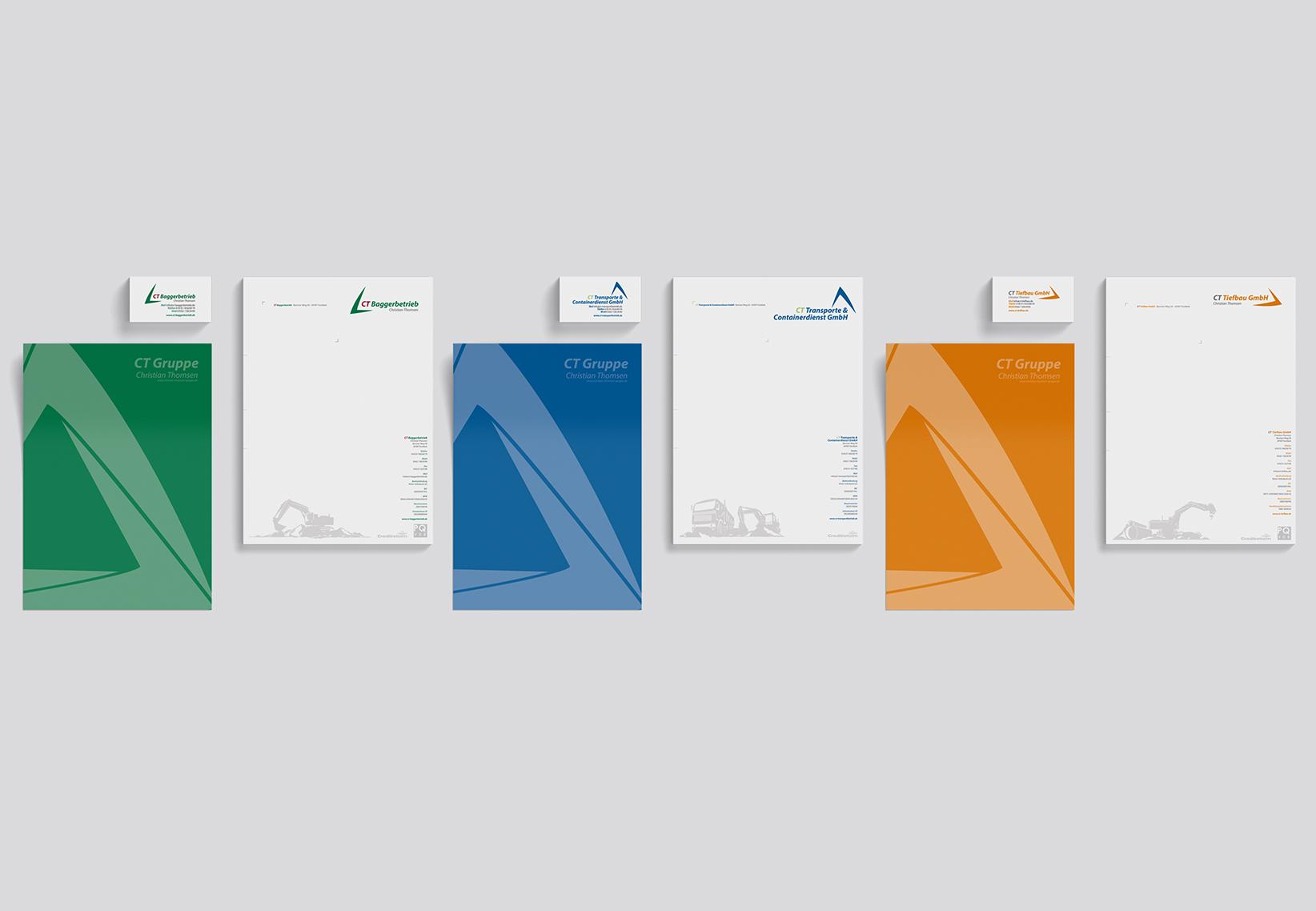 Printmedien-CT-Gruppe-Briefbogen