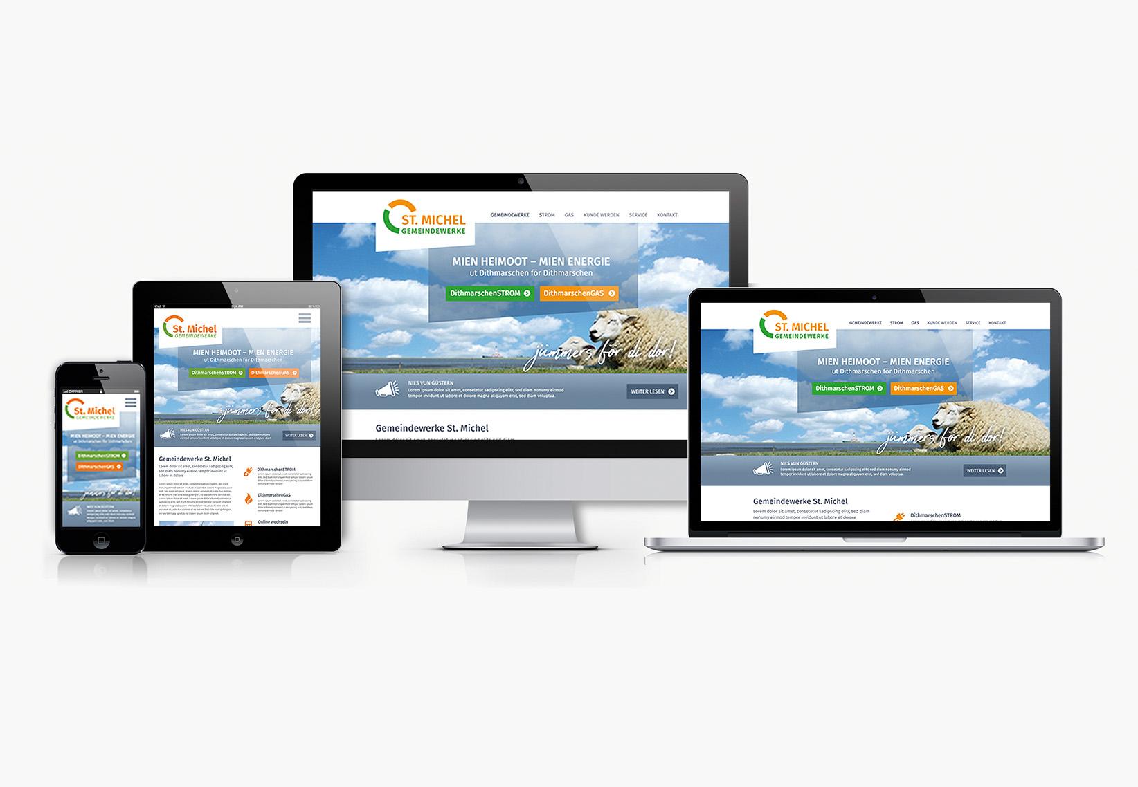 Website-Responsive-Gemeindewerke-St-Michel